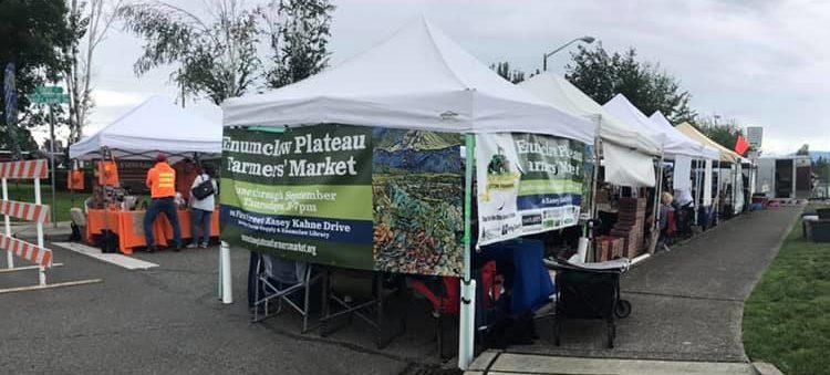 Enumclaw Plateau Farmers Market