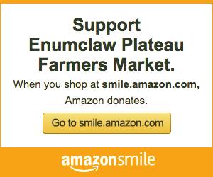 Enumclaw Plateau Farmers' Market AmazonSmile
