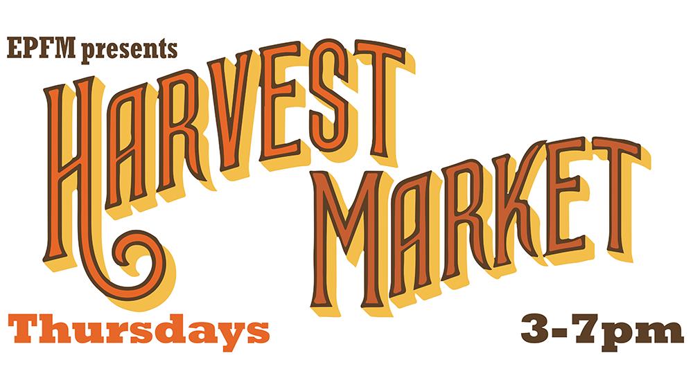 EPFM presents Harvest Market 2021