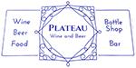Plateau Wine & Beer